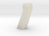 Slanted Clip 3d printed