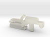 Alien Lightning Gun 3d printed