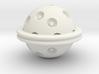 Hydra Ball 3d printed
