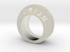 ring hol 3d printed