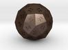 Deltoidal Hexecontahedron die - d60 3d printed