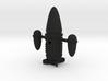 "R-Rocket ""Jupiter""-Class Small 3d printed"