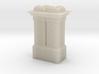 HO Penrith Chimney 3d printed