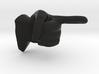 Glove Wall Hook smaller 3d printed
