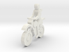 MG72-01 Dirt Bike 3d printed
