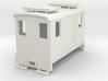 Hon30 short boxcab loco 3d printed