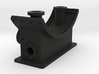 F47 Smoke Box Saddle 3d printed