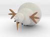 The Snowman xmas tree decoration 3d printed