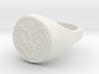 ring -- Mon, 18 Nov 2013 14:48:24 +0100 3d printed