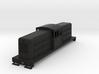 HOn30 large center cab body for Tomix TM-05 v1 3d printed