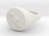ring -- Tue, 19 Nov 2013 04:17:25 +0100 3d printed