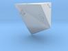 Triakis D12 Lg hollow 3d printed