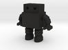 Billowed Arm Robot 0010 3d printed