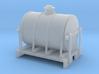 OO9 Tanker (short) 3d printed