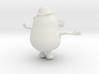 Mr Potatohead with better legs 3d printed