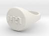 ring -- Wed, 20 Nov 2013 03:55:57 +0100 3d printed