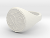 ring -- Wed, 20 Nov 2013 09:48:28 +0100 3d printed