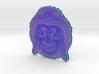 BuddhaBlue 3d printed
