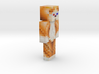 6cm | 3DCats 3d printed