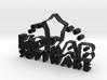 Kokab Software 3d printed
