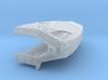 BSG Frigate Head Part Starboard Final 3d printed