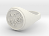 ring -- Thu, 21 Nov 2013 11:02:29 +0100 3d printed