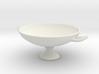 Greek Vase - Kylix A  3d printed