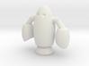 Rocket Bot Stellar Robot 3d printed