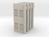 Factory Walls - Z scale 3d printed