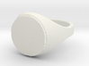ring -- Sat, 23 Nov 2013 15:50:11 +0100 3d printed