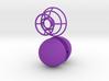 Ring box - Egg 3d printed