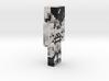 6cm | yoda_the_cat 3d printed