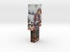 6cm | twix55000 3d printed