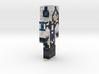 12cm | spideyaser 3d printed
