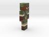 6cm | Luffy_Redstooone 3d printed