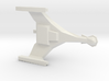 NTK Dreadnaught Class 1/7000 (TMP) 3d printed