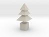 3d Xmas Tree 3d printed