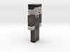 6cm | maxgazore1 3d printed