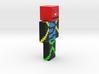 12cm | cooldemigod 3d printed