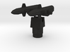 Lanzamisiles (Missile launcher) 3d printed