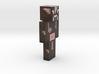 6cm | benpogo 3d printed