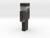 6cm | Astoroner 3d printed