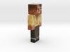 6cm | droucar 3d printed