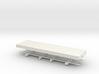 HOn30 24 ft Underframe 3d printed