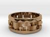 Cog ring: size 11 (US) W (UK) 3d printed