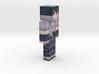 12cm | ABLion 3d printed