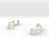 DJI Phantom Landing Gear Extenders 20mm 3d printed