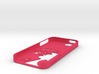 Flowergirl iPhone Case 3d printed