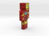 6cm | jordanfan023 3d printed