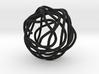 Swirl (18) 3d printed